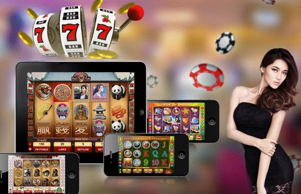 Keunggulan Bermain Judi Slot Online Dibanding Jenis Permainan Lainnya